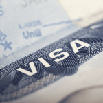 Visa stage aux USA