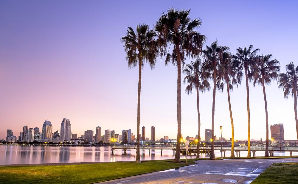 Partir à San Diego avec ton Visa J-1 !