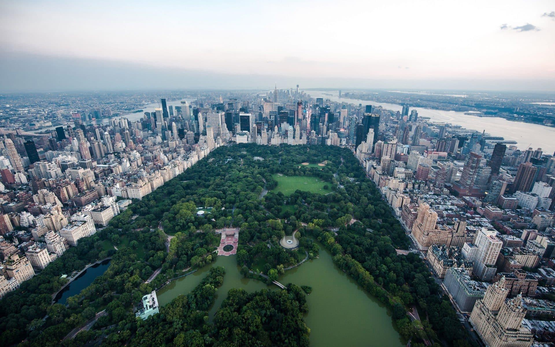A la conquête de Manhattan avec ton Visa J-1 !