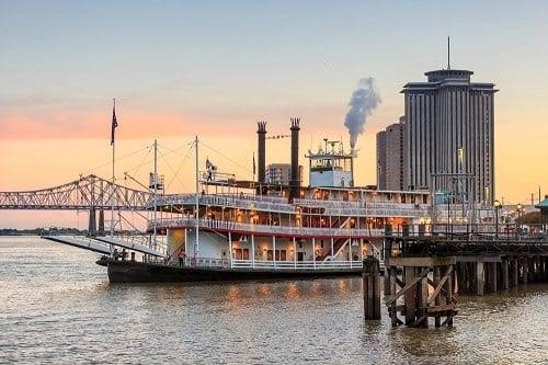 Nouvelle-Orléans - Louisiane