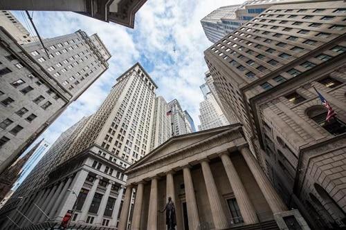 Wall Street - New-York