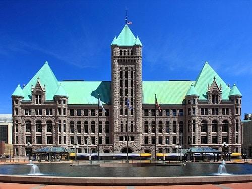 City Hall - Minneapolis