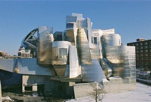 Frederick R Weisman Art Museum - Minneapolis