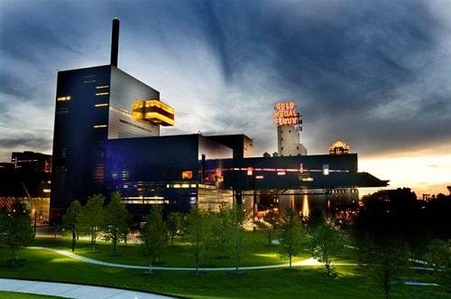 Guthrie Theatre - Minneapolis
