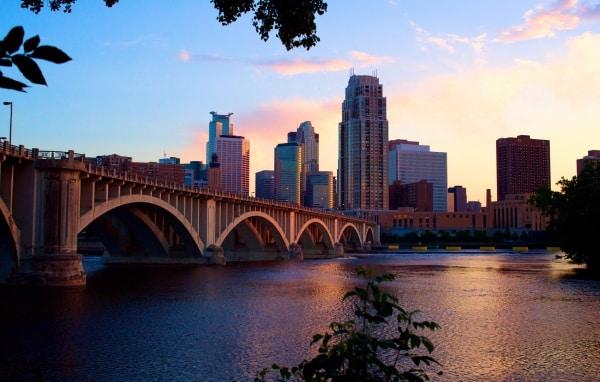 Découvre Minneapolis avec ton Visa J-1 !