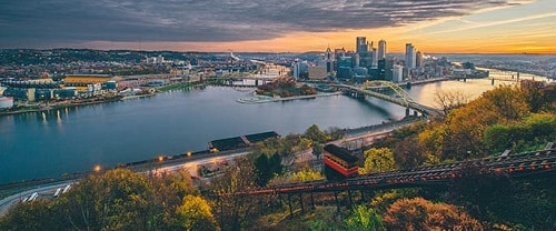 Pittsburgh - Etats-Unis