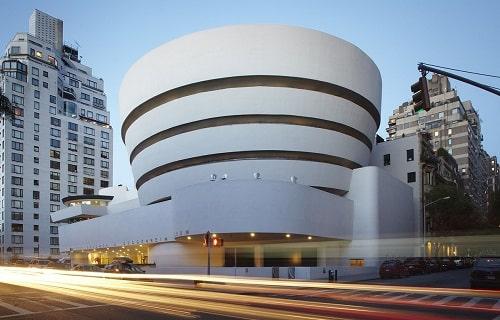 Guggenheim - NY