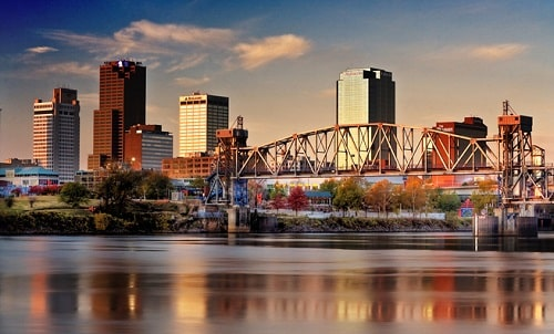 Little Rock - Arkansas