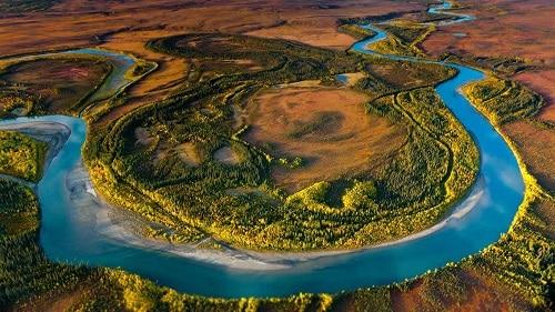 Parc national et réserve Gate of the Arctic
