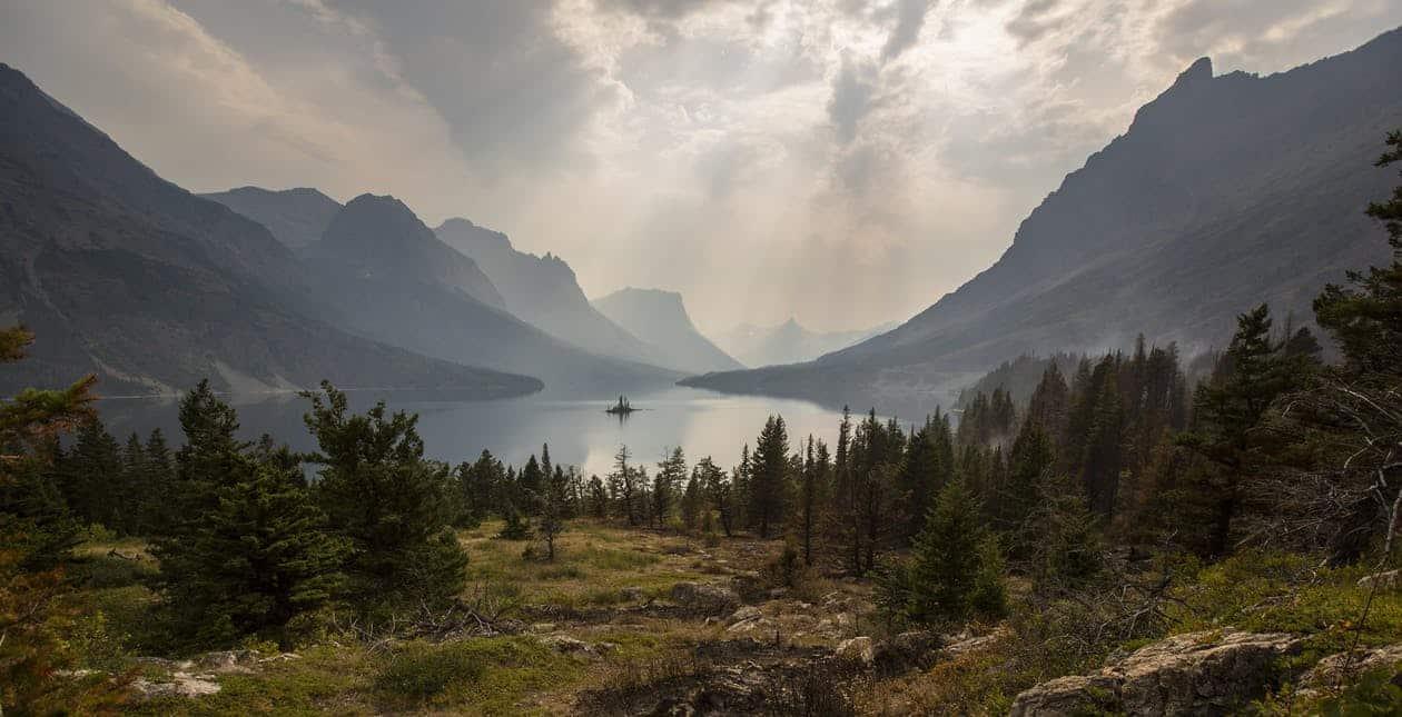 Les parcs nationaux américains les moins connus à découvrir avec ton Visa J-1 !