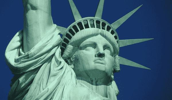 Tout ce que tu ne savais pas sur la Statue de la liberté avec ton visa J-1 !