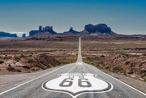 plus belles routes etats unis