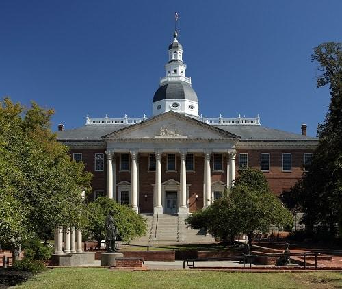 Annapolis capitole
