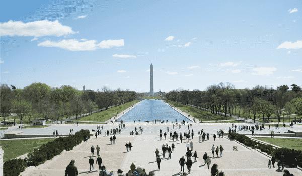 Les activités à faire à Washington avec ton Visa J-1 !