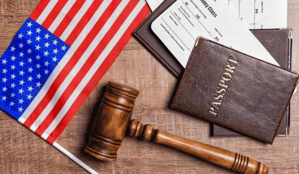 Visa aux Etats-Unis