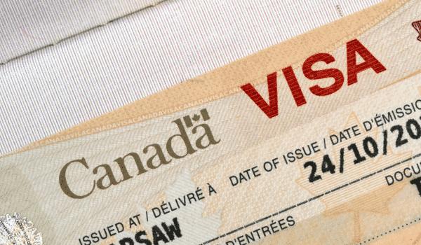 Ai-je besoin d'un visa pour aller au Canada?